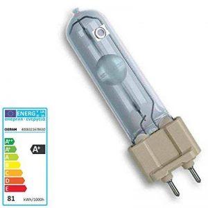 1 X Lampe aux halogénures métalliques, G12/70W-830, POWER ® HQI ®-T de la marque Osram image 0 produit