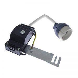 10 pack Douilles GU10 connecteur de lampe pour Eclairage Encastré base de lampe avec fil de terre de la marque Wankai image 0 produit