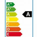 10x greenandco® Ampoule à Filament LED Vintage E14 2W (équivalent 11W) 100lm 2000K (blanc chaud) 360° 230V Verre, non-gradable de la marque greenandco image 4 produit