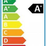 10x greenandco® IRC 90+ Spot à LED GU10 5W équivalent 50W, 430lm 3000K blanc chaud SMD LED 110° 230V AC, verre, aucun scintillement, non graduable de la marque greenandco image 2 produit