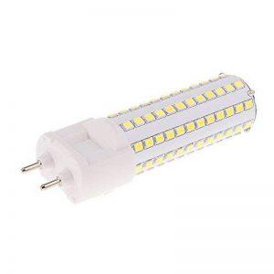12W G12 Lampe LED Ampoules Spotlight SMD2835 Lumière Chaud Blanche-1200LM de la marque Générique image 0 produit