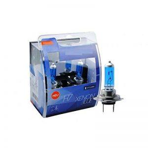 2 ampoules BLUE XENON H7 12V 55W look XENON HID de la marque Habill-auto image 0 produit