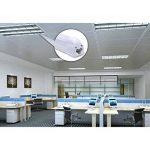 2×Auralum® T5 Tubes LED Tubes de Lumière Fluorescente Éclairage LED SMD2835 Blanc 6000-6500K (120CM/16W/96*LEDs/1550LM) de la marque AuraLum image 4 produit