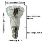 2x E14Spot réflecteur LED lampe ampoule de la marque PB-Versand image 1 produit