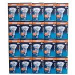 20 x Ampoules oSRAM avec réflecteur halopar 16 64822 fL 40W e14 lampe spot ampoule lampe de la marque Osram image 1 produit