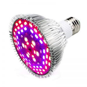 24W LED Lampe à plantes Grow Light Pour Plantes Fleurs De Légumes de la marque Esbaybulbs image 0 produit