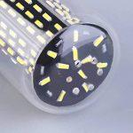 4pcs E27 15W 138 SMD 4014 maïs LED ampoules 110V-120V chaud/blanc froid de la marque Dailyinshop image 2 produit