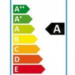 4x greenandco® Ampoule à Filament LED Vintage E27 3W (équivalent 16W) 150lm 2000K (blanc chaud) 360° 230V Verre, aucun scintillement, non-gradable de la marque greenandco image 3 produit