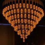 4x greenandco® Ampoule à LED Décorative Style Vintage Rétro Industriel Antique Edison E27 ST64 4W 200lm 1800K (blanc très chaud) 300° 230V, aucun scintillement, non-dimmable de la marque greenandco image 4 produit