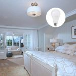 4X LOHAS 23W E27 Blanc Froid 6000K, Ampoule LED, 200W Ampoule Halogène Équivalent, 220-240V AC, 2500lm, 240°Larges Faisceaux, Ampoule E27 de la marque Lohas-Led image 4 produit