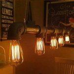 5×Neverland E27 40W Edison Rétro Lampe Antique Vintage Incandescence Ampoules Poire à cage d'écureuil Filament 50V-240V ST64 de la marque Neverland image 4 produit