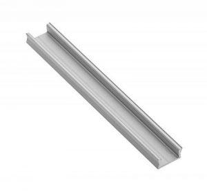5rails en aluminium à LED LineMini de 1 mètre - 12V, 24V, 505056303528- Néon d'une seule couleur blanc RVB pour meuble de cuisine de la marque MKShop image 0 produit