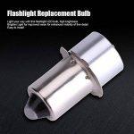 5W 6-24V Ampoule LED de Rechange de Haute luminosité P13.5S pour Lampe de Poche de la marque Zerodis image 3 produit