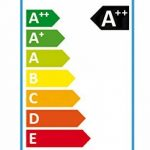 5x greenandco® Ampoule à Filament LED graduable E27 5W (équivalent 50W) / 620lm / 2700K (blanc chaud) / Angle de diffusion 360° / 230V AC / Verre de la marque greenandco image 2 produit