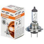 64210L LONG LIFE OSRAM H7 12V 55W lampe de phare de voiture (ampoule) 2 pièces de la marque Osram image 1 produit
