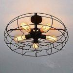 6pcs of Wootly Tungstène Edison Ampoule Coloration Ambrée Incandescence Verre Antique Lampe. ST64 60W Sapin de Noël, E27, 220V, Lumière Chaude de la marque Wootly image 3 produit
