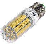 6X MENGS® E27 Lampe à LED 15W AC 220-240V Blanc Froid 6500K 180x2835 SMD de la marque MENGS® image 3 produit