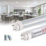 AAPLUS- Lot de 25 starters pour T8 G13 Tubes néon fluorescentes lampes de 8-26W reglette LED 60/90/120/150cm Tubes à led de la marque AAPLUS image 3 produit