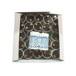 AAPLUS- Lot de 25 starters pour T8 G13 Tubes néon fluorescentes lampes de 8-26W reglette LED 60/90/120/150cm Tubes à led de la marque AAPLUS image 4 produit