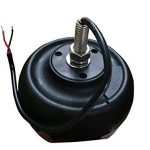 adluminis LED Gyrophare Petit (120mm de hauteur) avec aufsch Raub Socket M12filetage, ECE R65Autorisation routière, pour 12V et 24V Tension de la marque AdLuminis image 2 produit