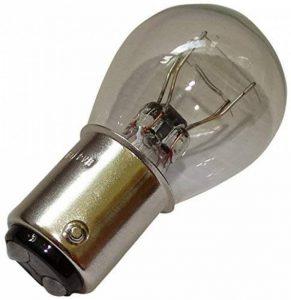 Aerzetix: 10 ampoules 12V P21/5W 1157 BAY15D de la marque AERZETIX image 0 produit