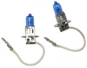 Aerzetix C2034 Ampoule H3 12 V 55 W à Effet Xénon, Set de 2 de la marque AERZETIX image 0 produit