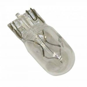 Aerzetix: Lot de 10 ampoules 24V T10 W5W pour camion semi remorque - C1677 de la marque AERZETIX image 0 produit