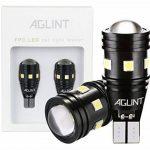 AGLINT 2X High Bright Feu de Position 912 921 W16W T15 3030 CANBUS Sans Erreur Ampoules Pour Auto LED Sauvegarde Inversée Ampoule, Xenon Blanc de la marque AGLINT image 1 produit