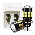 AGLINT T15 W16W LED Ampoule CANBUS Sans Erreur 3030 22SMD Extrêmement Lumineux 912 921 Ampoules Pour Auto LED Sauvegarde Inversée Ampoule, Xenon Blanc (T15 21SMD) de la marque AGLINT image 1 produit