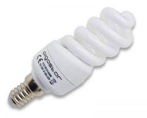 Aigostar 121136 Ampoule LED T2 11 W Petit culot et lumière chaude A 230V E14 de la marque Aigostar image 0 produit
