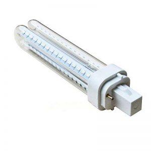 Aigostar a002793LED PLC 11W Ampoule LED zeamais G246400K de la marque A.G image 0 produit