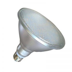 Akaiyal 15W PAR38 LED Réflecteur Lampe E27 Blanc Froid 6000K Étanche IP65 120 Degrés de Remplacement pour Lampe Halogène/Ampoule Conventionnelle (Non Dimmable) de la marque Akaiyal image 0 produit