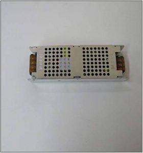Alimentation transformateur stabilisé pour bande Strip LED–150W–12V/24V 150.00 wattsW, 24.00 voltsV de la marque LevanteLed image 0 produit