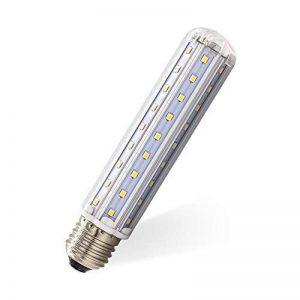 ALOTOA LED Lampe Maïs Corn Light, SMD 2835 LED Chip, AC 100-277V, angle de faisceau de 360 degrés, pour l'atelier de l'entrepôt Jardin (12W-E27, Blanc Naturel 4000K) de la marque ALOTOA image 0 produit
