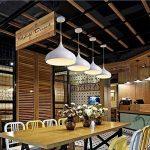 AMA Ellie Chandelier - personnalité élégante, éclairage de Bureau de Cuisine de Salon, éclairage intérieur. de la marque AMA image 4 produit