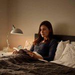 AmazonBasics Ampoule LED E27 A60 avec culot à vis, 10.5W (équivalent ampoule incandescente 75W),blanc chaud - Lot de 6 de la marque AmazonBasics image 4 produit