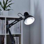 AmazonBasics Ampoule LED E27 A67 avec culot à vis, 14W (équivalent ampoule incandescente 100W),blanc chaud - Lot de 2 de la marque AmazonBasics image 2 produit