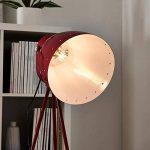 AmazonBasics Ampoule LED Globe E27 G93 à filament, 7W (équivalent ampoule incandescente de 60W) - Lot de 2 de la marque AmazonBasics image 2 produit