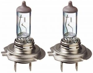 AmazonBasics Ampoule pour phare automobile - H7 (90%) - 12V/55W/Culot PX26d - Lot de 1 de la marque AmazonBasics image 0 produit