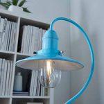 AmazonBasics Petite ampoule bougie LED E14 B35 avec culot à vis, 2.1W (équivalent ampoule incandescente de 25W), transparent avec filament - Lot de 6 de la marque AmazonBasics image 2 produit