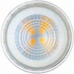 AmazonBasics Spot LED type GU10, 4.6W (équivalent ampoule incandescente de 50W), verre - Lot de 2 de la marque AmazonBasics image 2 produit