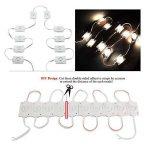 AMBOTHER Lampe Auto LED Ampoule Camping Car Plafonnier 12V Éclairage Blanche de la marque AMBOTHER image 3 produit