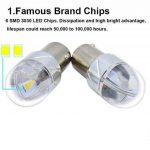 ampoule 1157 TOP 5 image 2 produit
