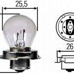 ampoule 12v 15w TOP 0 image 1 produit