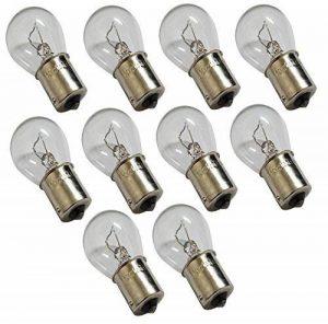 ampoule 12v 21w TOP 8 image 0 produit