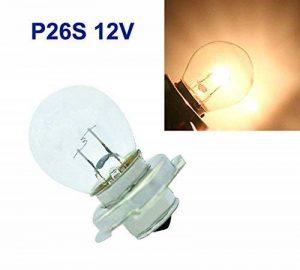 ampoule 12v 25w TOP 10 image 0 produit