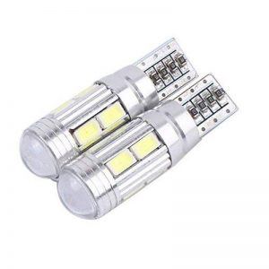ampoule 12v 5w led TOP 4 image 0 produit