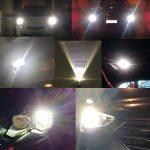 ampoule 12v 5w led TOP 8 image 3 produit