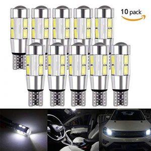 ampoule 12v voiture TOP 8 image 0 produit