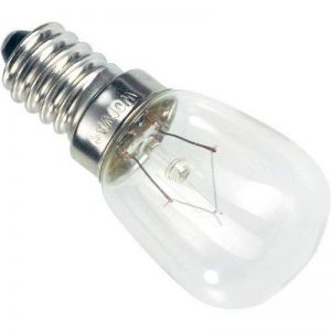 Ampoule 24 V 15 W 625 mA culot E14 Contenu: 1 pc(s) Barthelme 00982415 de la marque BARTHELME image 0 produit